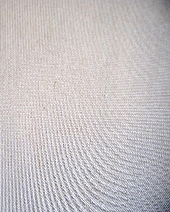 muestra real textura lienzo impreso