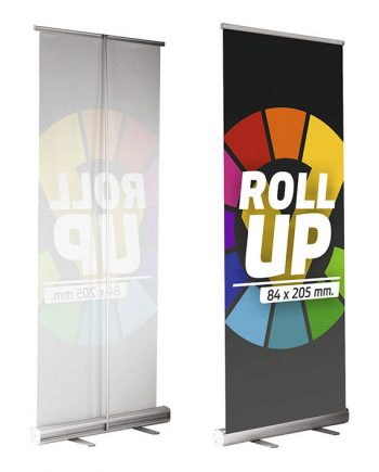 roll-up expositor eventos
